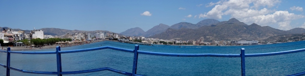 Ierapetra 1 juni 2014